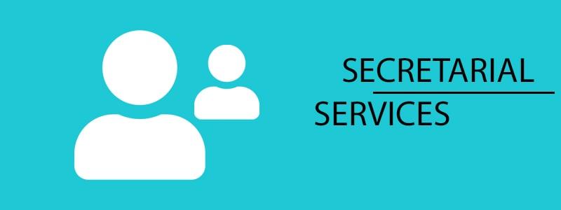 secretarial-services